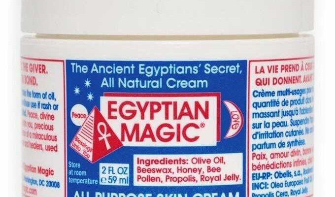 wielofunkcyjny krem Egyptian Magic